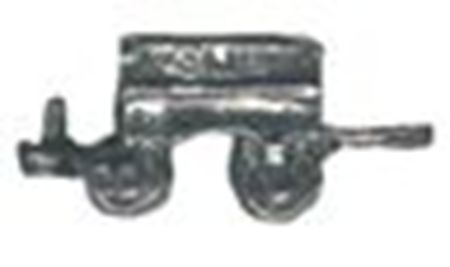 Picture of A1021  Ore Car Figurine