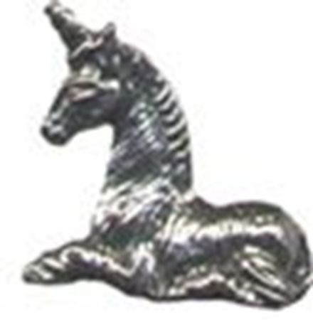 Picture of A1056   Unicorn Figurine