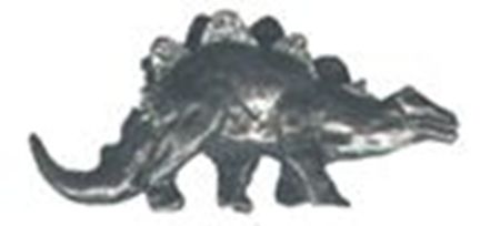Picture of B2043  Dinosaur Figurine