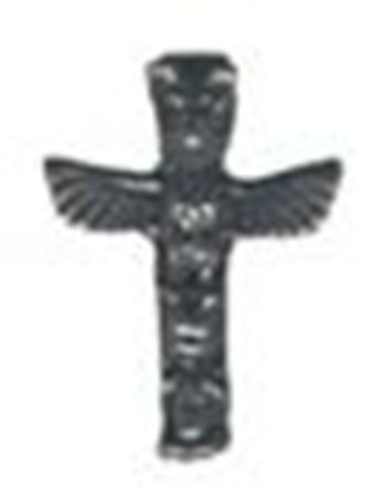Picture of M11001  Totem Figurine