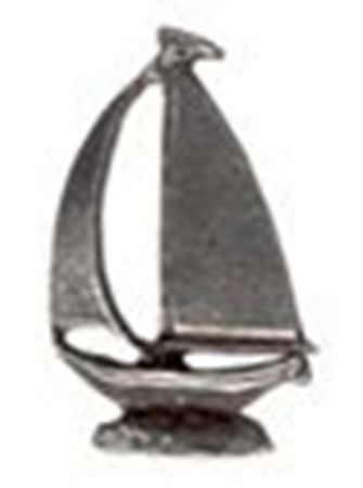 Picture of M11004   Sailboat Figurine